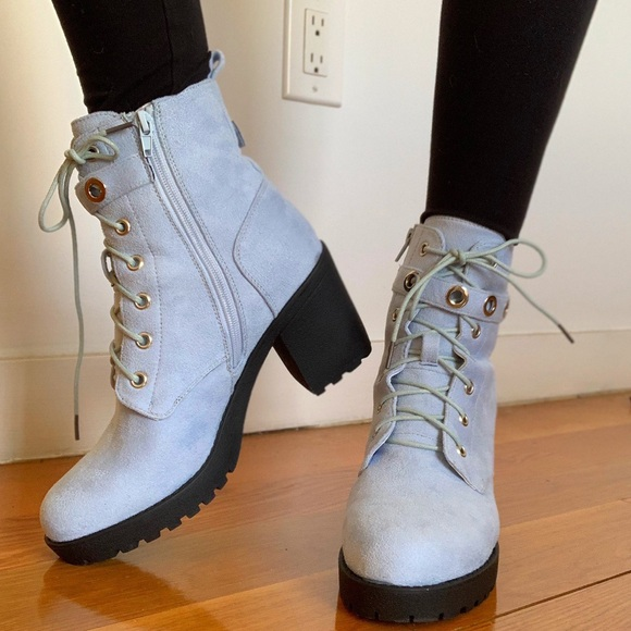 5a72fe94aa koi footwear Shoes - Brand New Koi Footwear Aimi Biker Boots